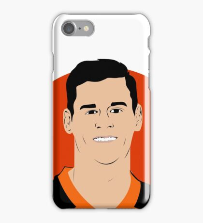 Richie Leone iPhone Case/Skin