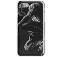 Dark Spiderman iPhone Case/Skin