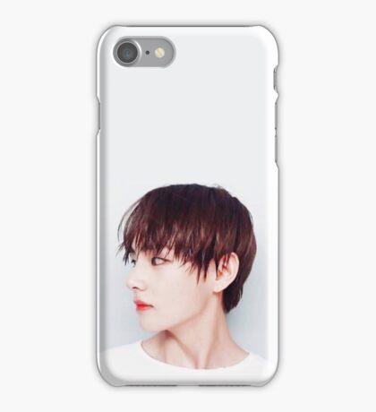 BTS ~ V iPhone Case/Skin