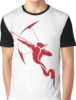 Sagittarius Graphic T-Shirt