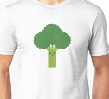 Steamed Broccoli  Unisex T-Shirt