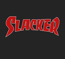 Slacker by mrspaceman