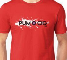 Pum Cig Unisex T-Shirt