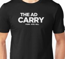 The AD Carry Unisex T-Shirt