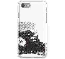 High Top Life iPhone Case/Skin