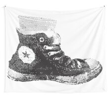 High Top Life Wall Tapestry