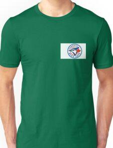 Toronto Blue Jays Official Logo Unisex T-Shirt