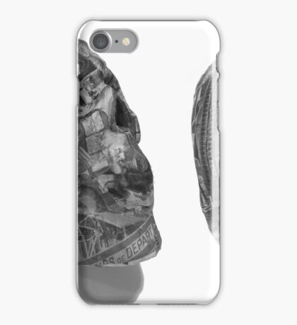 Memory  Of Our Forefathers iPhone Case/Skin
