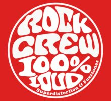 Rock Crew Kids Clothes