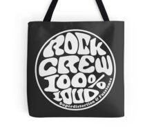 Rock Crew Tote Bag
