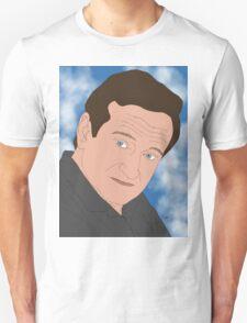 Robin Williams Tribute T-Shirt