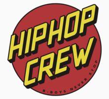 Hip Hop Crew One Piece - Long Sleeve