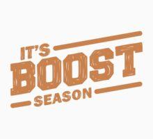 It's boost season One Piece - Short Sleeve