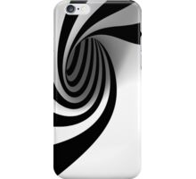 Spiral Out iPhone Case/Skin