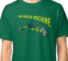 The Green Machine Classic T-Shirt