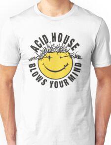 Acid House Blows Your Mind T-Shirt
