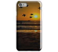 Homeward Bound iPhone Case/Skin