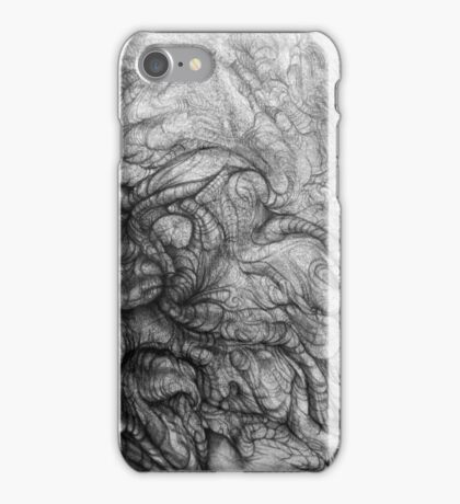 Occaisional Layer. iPhone Case/Skin