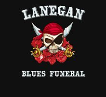 Lanegan - Blues Funeral Unisex T-Shirt