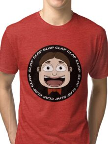 Bolbi's Song Tri-blend T-Shirt