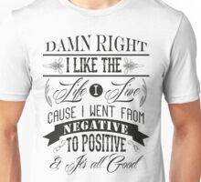 BIGGIE - IT'S ALL GOOD Unisex T-Shirt