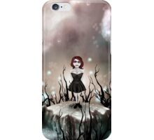 Underneath the Stars iPhone Case/Skin