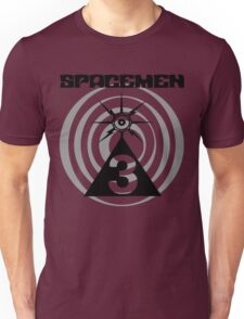 Spacemen 3 - Spiral Unisex T-Shirt