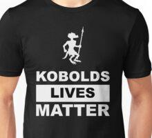 Kobolds Lives Matter - Kobold edition Unisex T-Shirt