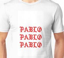 The Life Of Pablo Unisex T-Shirt
