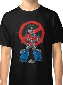 Graffiti Prime Classic T-Shirt