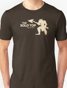 Nasus - The Solo Top T-Shirt