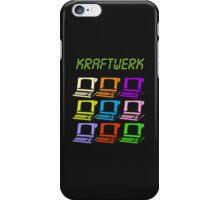 Computer World iPhone Case/Skin