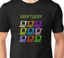 Computer World Unisex T-Shirt