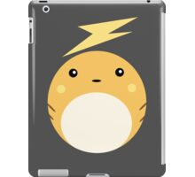 Raichu Ball iPad Case/Skin