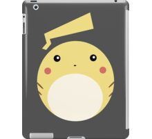 Pikachu Ball iPad Case/Skin