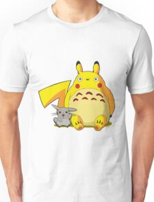 unequal Unisex T-Shirt