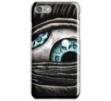 Tool Eye iPhone Case/Skin