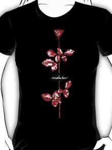 Depeche Mode : Violator Paint LP T-Shirt