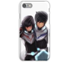 Percico Voltron Crossover iPhone Case/Skin