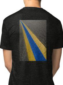 Blue Lives Matter Tri-blend T-Shirt