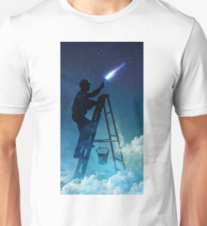 Star Builder T-Shirt