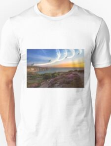 Blades Over The Needles T-Shirt