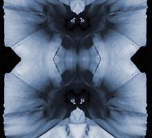 Trumpet Flower Infinity Motif by culturewhore