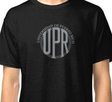 Universidad de Puerto Rico (UPR) Classic T-Shirt