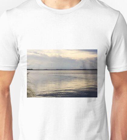 Currituck Sound Unisex T-Shirt