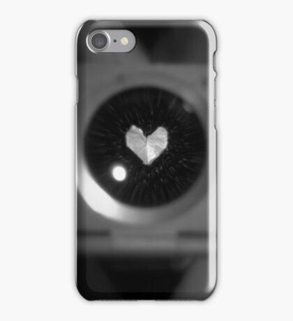 Heartbeat iPhone Case/Skin