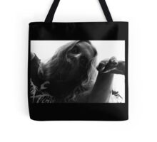 The End (Undead) Tote Bag