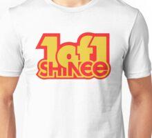 SHINee '1 of 1' Unisex T-Shirt