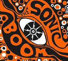 Sonic Boom - Elevator by ZedEx