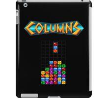 Columns iPad Case/Skin